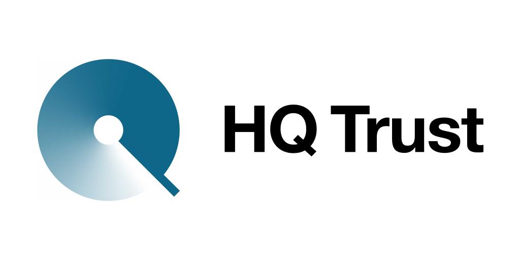 Logo HQ Trust GmbH